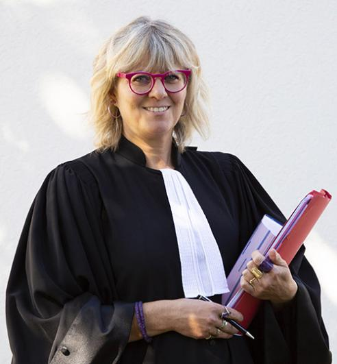 Maître Sandrine GUERNINE